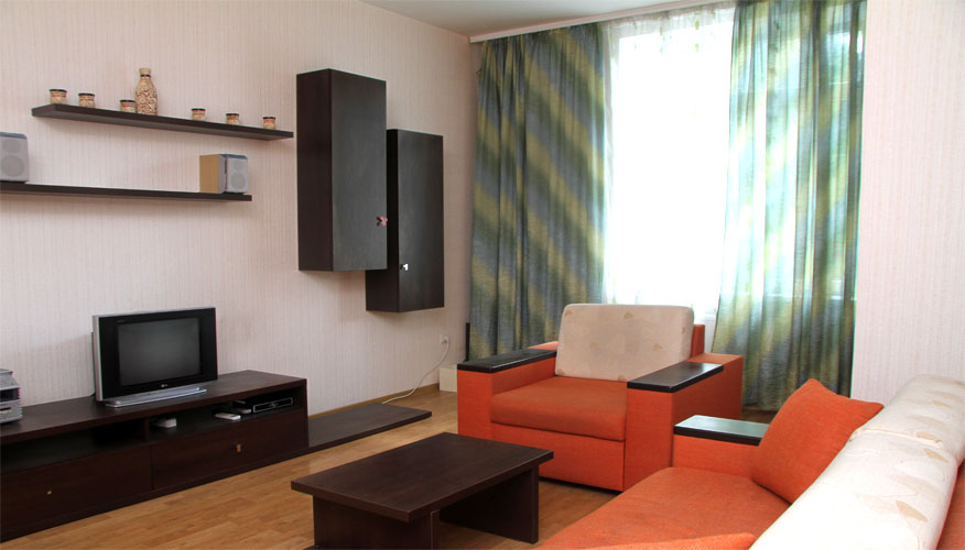 AFFORDABLE RENT IN CHISINAU CENTER